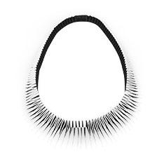 Serpent ネックレス ホワイト/ブラックの商品画像