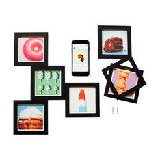 Magna Frame スクエア (6枚セット)の商品画像