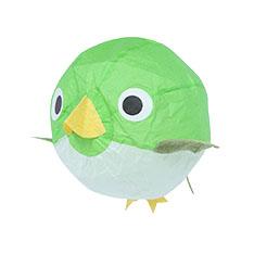 紙風船 鶯の商品画像