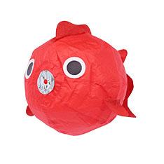 紙風船 金魚の商品画像