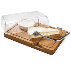 Boska チーズドーム&ワイヤーカッターの商品画像