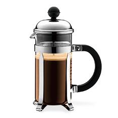 CHAMBORD フレンチプレス コーヒーメーカー 350mlの商品画像