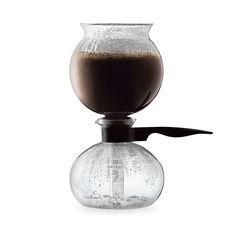 PEBO サイフォン式コーヒーメーカーの商品画像