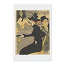 MoMA ロートレック マグネット Divan Japonaisの商品画像
