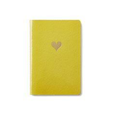 ジラルド:ポケットノート Heartの商品画像