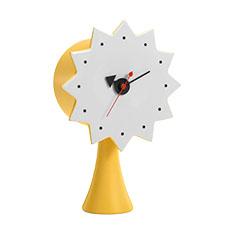 セラミック クロック モデル2 イエローの商品画像