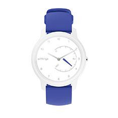 Withings Move スマートウォッチ ブルーの商品画像