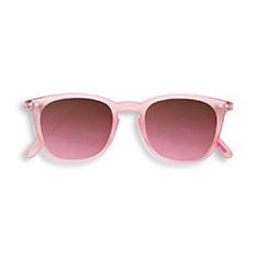 IZIPIZI サングラス #E ピンクの商品画像