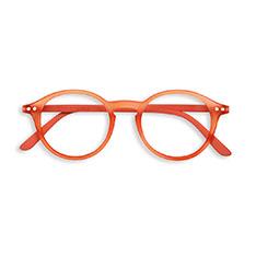 IZIPIZI PCグラス #D ウォームオレンジの商品画像