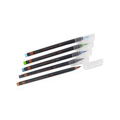 カラフル筆ペン サマー(5色セット)の商品画像