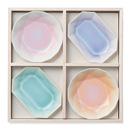 ジュエル豆皿(4枚セット)の商品画像