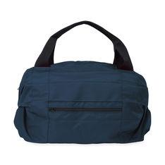 Shupatto(シュパット) ダッフルバッグ ネイビーの商品画像