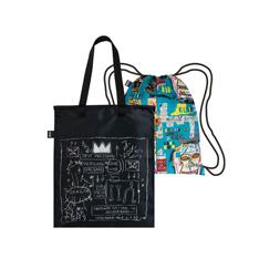 バスキア:2Wayバッグ クラウン&スカルの商品画像
