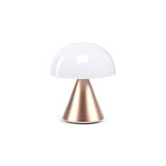 Lexon Mina LEDミニランプ ゴールドの商品画像