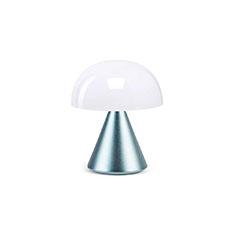 Lexon Mina LEDミニランプ ライトブルーの商品画像