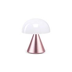 Lexon Mina LEDミニランプ ピンクの商品画像