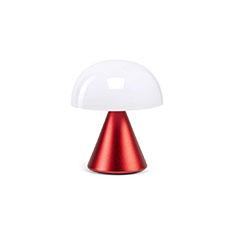 Lexon Mina LEDミニランプ レッドの商品画像