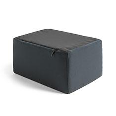 BANALE ネック ピロー グレー ミニの商品画像