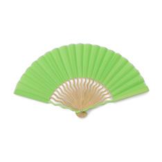 UNEUNE 扇子 グリーンの商品画像