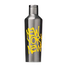 コークシクル キャンティーン ボトル バスキア NYNWの商品画像