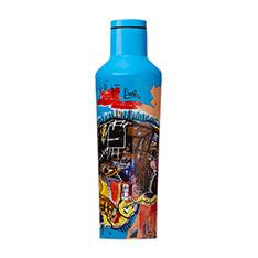 コークシクル キャンティーン ボトル バスキア SKULLの商品画像