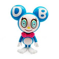 村上隆 DOB-kun フィギュア ライトブルーの商品画像