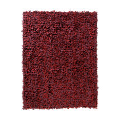 Nanimarquina Little Field of Flowers ラグ レッド 80 x 140 cmの商品画像