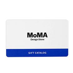 MoMA ギフトカタログ Bコースの商品画像