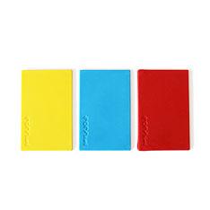 フォームカード バイオプラスチック カラーの商品画像