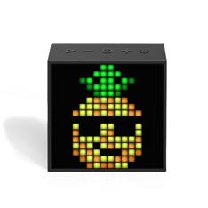 Divoom TimeBox-EVO クロックスピーカーの商品画像