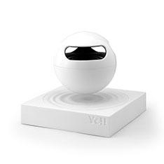 ワイヤレススピーカー ホバリック ホワイトの商品画像