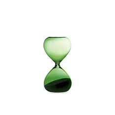ColorPLAY 砂時計 5min グリーンの商品画像