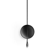 Tom Dixon × Native Union ドーム ライトニングケーブル ブラックの商品画像
