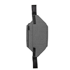 Cote & Ciel Isarau ボディバッグ スチール グレーの商品画像