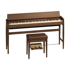 ローランド デジタルピアノ KIYOLA ウォールナットの商品画像