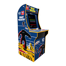 Arcade1Up スペースインベーダーの商品画像