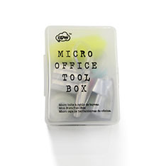 マイクロ オフィス ツールボックスの商品画像