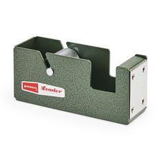 Penco テープディスペンサー S グリーンの商品画像