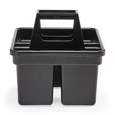 Penco ストレージキャディ S ブラックの商品画像