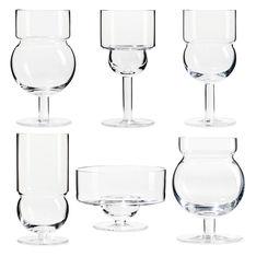 Sferico グラス 6個セットの商品画像