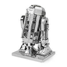 メタリック ナノパズル R2-D2の商品画像