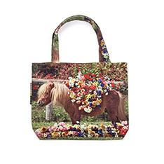 Toiletpaper トートバッグ Ponyの商品画像