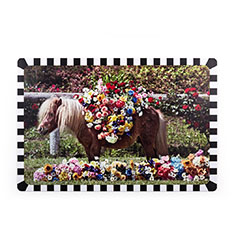 Seletti Wears Toiletpaper プレースマット Ponyの商品画像