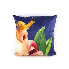 Seletti Wears Toiletpaper クッション Snailの商品画像