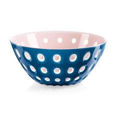 グッチーニ ムッリーネ ボウル 25cm ピンク/ブルーの商品画像