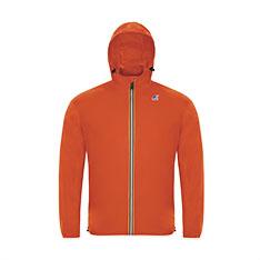 K-WAY CLAUDE ジャケット S オレンジの商品画像