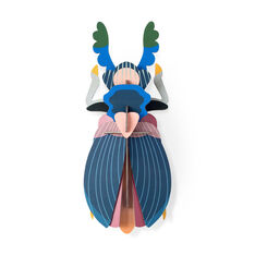 ウォールデコール マメコガネの商品画像