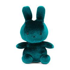 ベルベット ミッフィー キーリング ブルーの商品画像