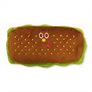 スクエア ハンバーガー ペンケースの商品画像
