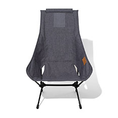 Chair Two Home コンフォートチェア スチールグレーの商品画像
